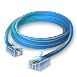 Ethernetcable Icon