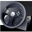 Gamingwheel Icon