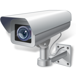 Securitycamera Icon