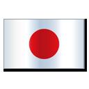 Flag, Japan, Jp, Jpn Icon
