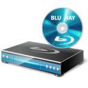 Blurayplayer, Disc Icon