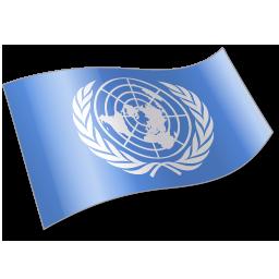 Flag, Unitednations Icon