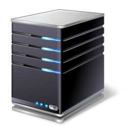 Homeserver Icon