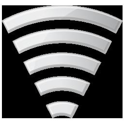 Symbol, Wlan Icon