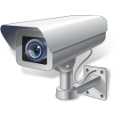 Securitycamera Icon