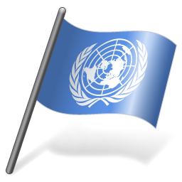 Flag, Unitednations Icon