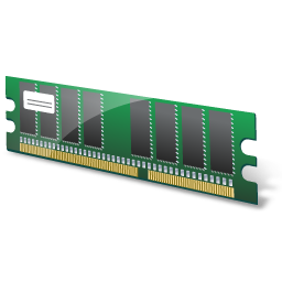 Memorymodule Icon