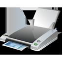 Inkjetprinter Icon