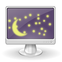 Xscreensaver Icon