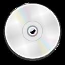 Cdr, Dev, Disc, Gnome Icon