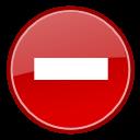 Critical, Messagebox Icon