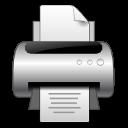 Dev, Gnome, Printer Icon