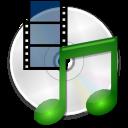 Gnome, Multimedia Icon