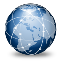 Internet, Stock Icon