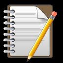 Edit, Xfce Icon