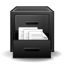 Filemanager, Redhat Icon