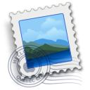 Email, Redhat Icon