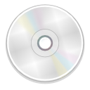 Dev, Disc, Dvdrom, Gnome Icon