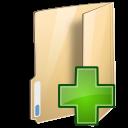 Folder, New Icon
