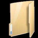 Accept, Drag, Folder Icon