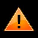 Dialog, Stock, Warning Icon