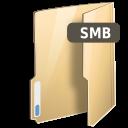 Fs, Gnome, Smb Icon