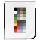Colorset, Mime Icon