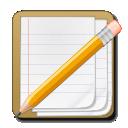 Journal, Kontact Icon