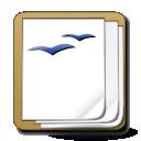 Openoffice, Template, Ximian Icon