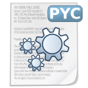 Pyc, Source Icon