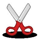 Cut, Stock Icon