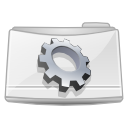 Gnome, Settings Icon