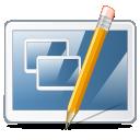 Desktop, Directory, x Icon