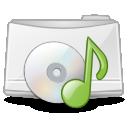 Redhat, Sound, Video Icon