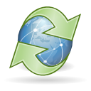 System, Upgrade Icon