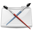 Applications, Graphics Icon