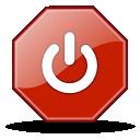 Gtk, Quit Icon