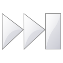 Gtk, Media, Previous, Rtl Icon