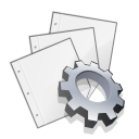 Applications, Capplet, Default Icon