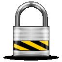Lock, Screen, System Icon