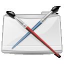 Graphics, Redhat Icon