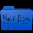 Newyorkcollectio, x Icon