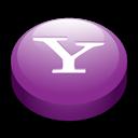 Messsenger, Yahoo Icon