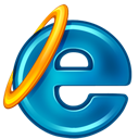 Alternative, Internetexplorer, Version Icon