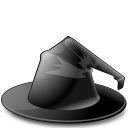 Witchhat Icon