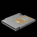 Cartouche, Zelda Icon
