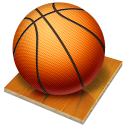 Basketball, Px Icon