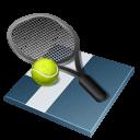 Px, Tennis Icon