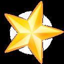 Etoile Icon