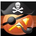 Piratecaptain Icon
